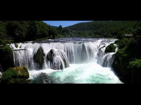 Kad kažeš Bosna - Sajid Jusic & Hor II Gimnazije Zenica -  www.dron.ba