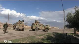 بعد الغارات الجوية.. اسرائيل تقصف مواقع النظام في القنيطرة بالدبابات - جولة الرابعة