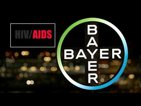 YDHTFM - Bayer Infects People with HIV