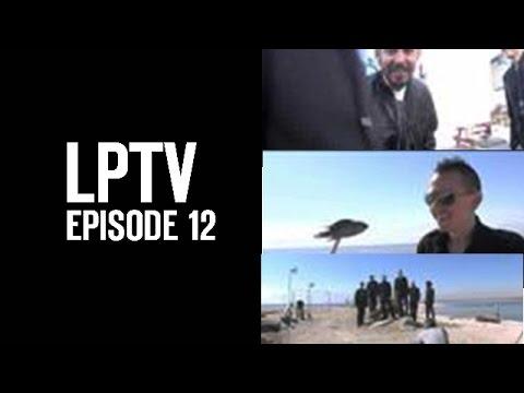 Salton Sea | LPTV #12 | Linkin Park