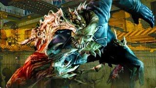 Counter-Strike Nexon: Zombies - Jack Zombie boss Fight online gameplay on Memories map