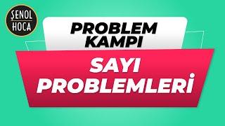 SAYI PROBLEMLERİ ProKamp