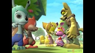 Neopets: The Darkest Faerie - Gameplay PS2 HD 720P (PCSX2)
