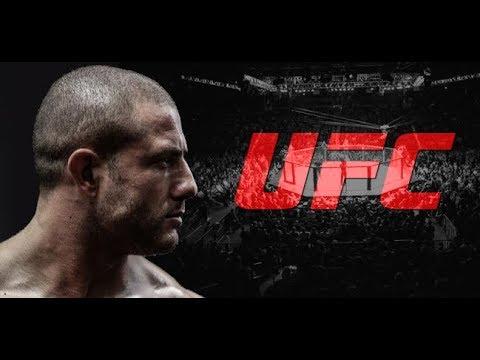 Gokhan Saki training for Henrique da Silva UFC (part 3) l Work Fighters