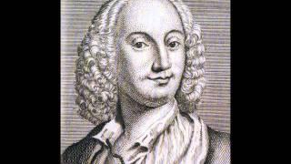 Vivaldi - Concerto Pour Deux Mandolines - Allegro