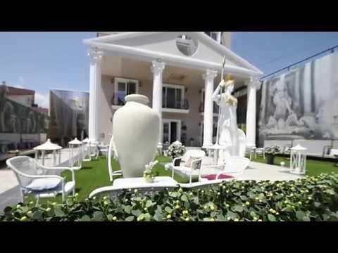 Portobella - Mamaia Nord (Hotel, Restaurant, Lounge, Pool)