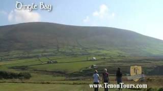 Dingle Bay, Ireland by Tenon Tours