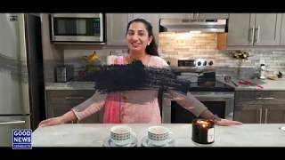 ICookTime with Jennifer Francisca   EP 02   Kashmiri Chai