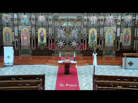 Ukrainian Catholic Church in Australia