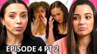 My Best Friends Exposed Me | Twin My Heart w/ The Merrell Twins Season 2 EP 4 Pt 2