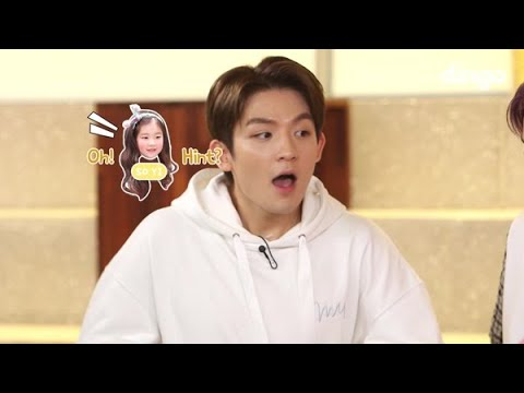 Teen Top Members Watching Hyper Kids For 3 Hours DISASTER! ENG SUB • dingo kdrama