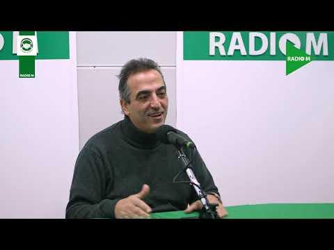 Seddik S. Larkeche '' La diaspora attend un grand projet pour l'Algérie pour s'y impliquer''