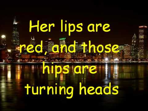 Downtown Girl Lyrics - Hot Chelle Rae