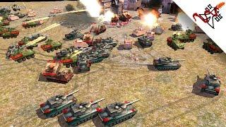 Empire Earth 2 - TANKS INVASION