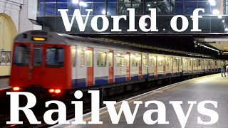 This is World of Railways