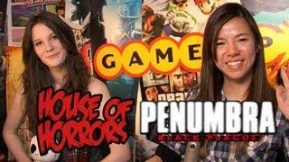 Penumbra: Black Plague - House of Horrors