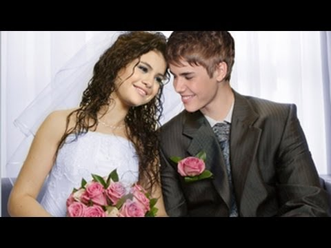 Justin Bieber & Selena Gomez Getting Married?