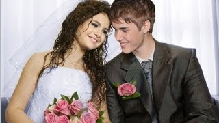 Cover images Justin Bieber & Selena Gomez Getting Married?