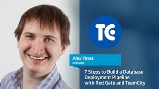 7 Steps to Build a Database Deployment Pipeline with Red Gate and TeamCity