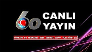 TV 60 Canlı Yayın -  TRT - DİYANET MEVLİD KANDİLİ ORTAK YAYINI 29.11.2017 2017 Video