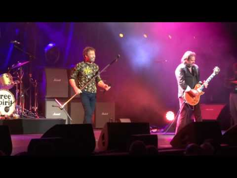 Paul Rodgers Little Bit Of Love Live at Royal Albert Hall 28.05.2017