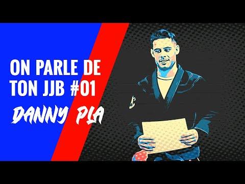 Regardons Du Jiu-jitsu Avec Danny Pla - Podcast #01