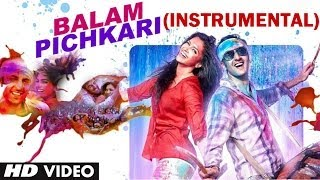 Balam Pichkari Instrumental Video Song (Hawaiian Guitar) - Yeh Jawaani Hai Deewani