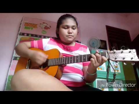 Katakan Cinta-Prilly Latuconsina (OST BMBP) Cover By Indira Salindeho