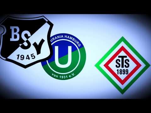 Verbandsoberliga Nord TSV Schwarzenbek ll - TTSG Urania-Bramfeld, 14.10.2017