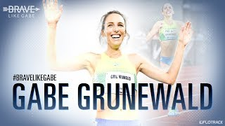 A Tribute To Gabe Grunewald
