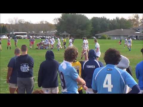 URI vs Stony Brook (B Side)
