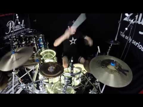 Jimmy Eat World - The Middle - Drum Cover