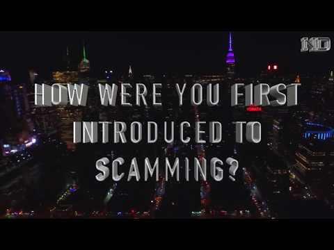 "(DOCUMENTARY) ""CRACKING CARDS"" The Untold Story Of Credit Card Scammers"
