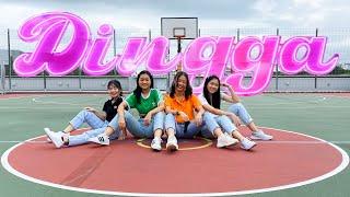 MAMAMOO (마마무) - DINGGA | Dance Cover by NTUKDP from Singapor…