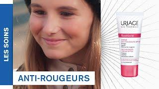 ROSÉLIANE : ma crème secrète anti-rougeurs !   Les soins crème Uriage