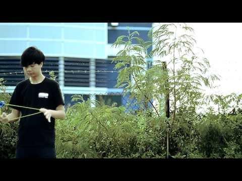 C3yoyodesign Presents: Team C3 ASIA x  Speedaholic