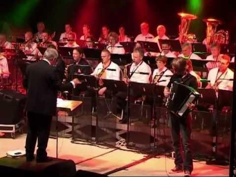 Royal Night of the Proms 2010 - Harmonie Semper Crescendo (deel 3)