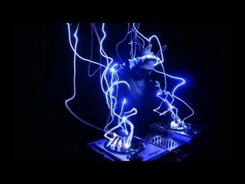 全英文DJ鬼舞步節奏