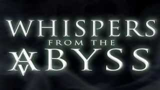 Whispers from the Abyss Kickstarter video
