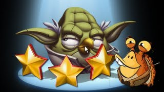 Angry Birds Star Wars 2 Escape to Tatooine B2-6 to B2-10 b2-S1 b2-S2