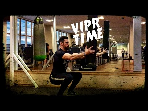 Top 10 Best ViPR Exercises for Beginners to Advanced to use for Workouts & Training