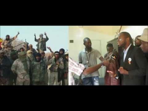"Kemi Seba : ""A qui profitent les guerres religieuses en Afrique ?"""