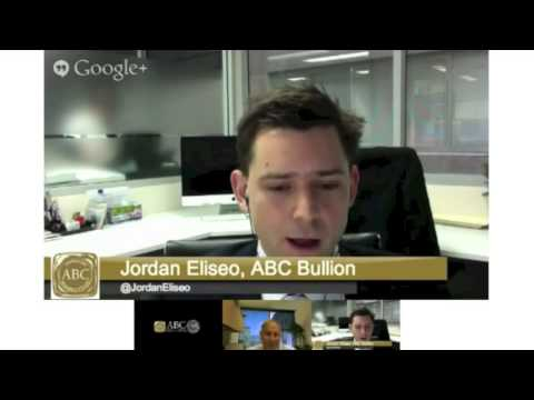 ABC Bullion Live Interview: 'Bargain or Bubble?' with Rick Rule of Sprott Global