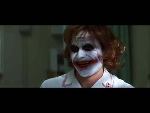Joker (Heath Ledger) The Best Scenes of The Dark Knight