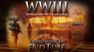 7. Ирвин Бакстер – Пророчества Последнего Времени – Третья Мировая Война Ч.1