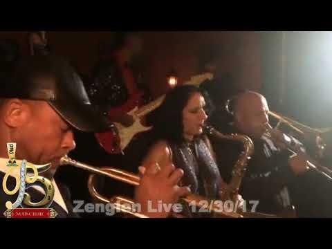 Zenglen Full Performance @ Casa Champete 12/30/ 17