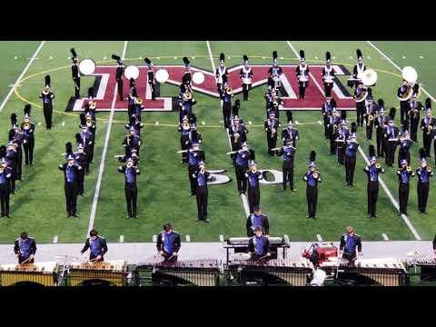 Freshman Band Show: Millard North High School