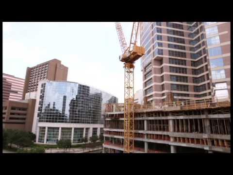 Houston: Big City Bright Future