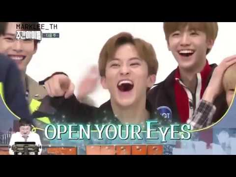 [THAISUB] 180314 NCT 2018 Weekly Idol Preview