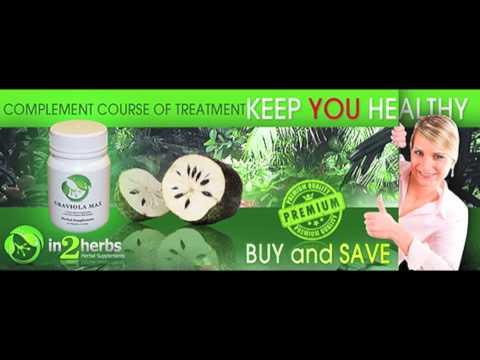 UK Herbs Online - Herbal Supplements - Herbal Remedies - Graviola